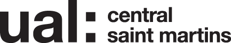 Central Saint Martins, University of the Arts London Logo Image